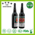 Low salt soy sauce 625ml