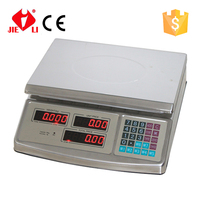China Wholesale 40kg LED/LCD Digital Scale Electronic