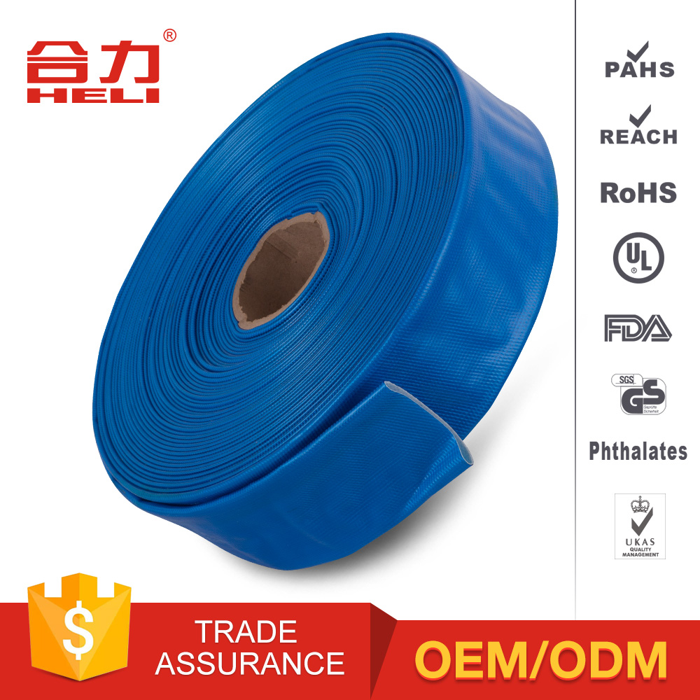 100m/roll blue surgical tubing