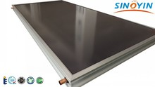 solar collector with whole laser welding absorber, suzhou sinoyin solares co., ltd