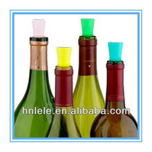 Most Popular Silicone Rubber Sleeves/China Molded Easy Open Wine Stopper FDA Approved Silicone Rubber Sleeves