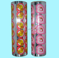 Best price PA/PE/EVA Easy open strip for fruit jelly film