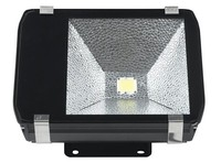Torches glass aluminum vtac led flood light led