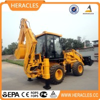 tires for small and hyundai backhoe loader for sale