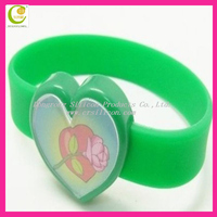 Wholesale Led Flashing Bracelet Newest LED