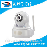 Shenzhen cheap indoor wireless 720p hd ip cctv security camera with smart phone remote monitor app
