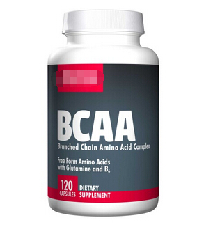 BCAA capsules contract manufacturing and private labels