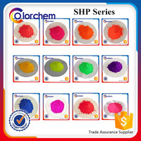 Ink Fluorescent Pigment powder and plastic coloring Fluorescent Pigment