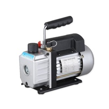 HBS vacuum pump 1stage 1L RS-1 mini small manual vacuum pump HAVC 5pa 110V/220V electric balloon air pump