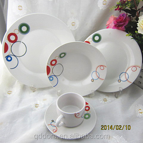 South America ceramic dinnerware ,porcelain dinnerware set china made,wholesale porcelain dinnerware set