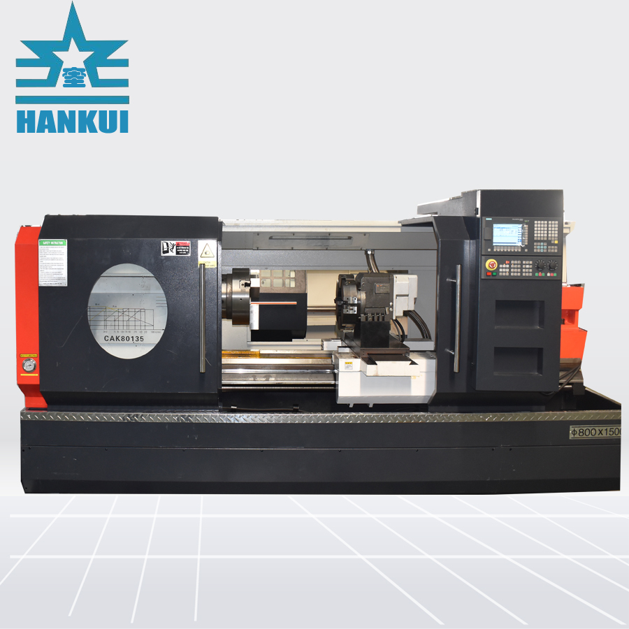 Japanese Technology CNC lathe used manual machine for selling