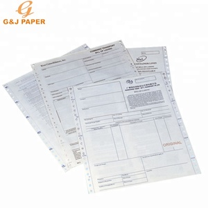 NCR Paper Printing Sales Cash Receipt Book