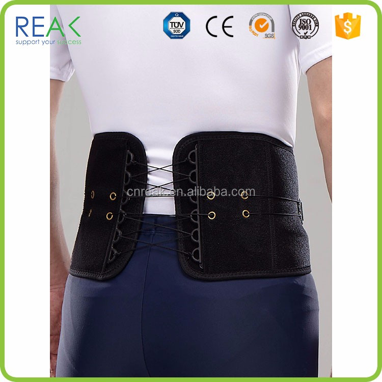 Professional hot sale belt to support spine China factory