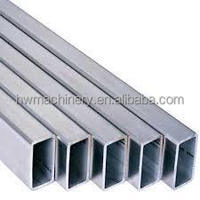 Rectangular Welded Pipes