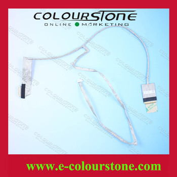 100% New LED cable for lenovo Y570 Y570A Y570P Y570N Y575 series laptop cable