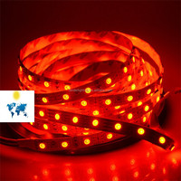 Yellow/green/Blue/Red/White Color IP65 IP67 20-22LM DC12V SMD3528 5050 roll up led light