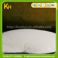 Thickener e415 food grade xanthan gum food additives in milk