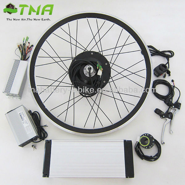 2013 new products 1000W electric bike conversion kit