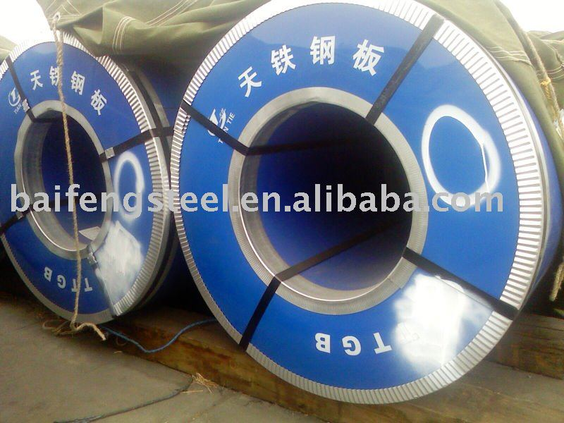 COLD ROLLED NON ORIENTED SILICON STEEL SHEET