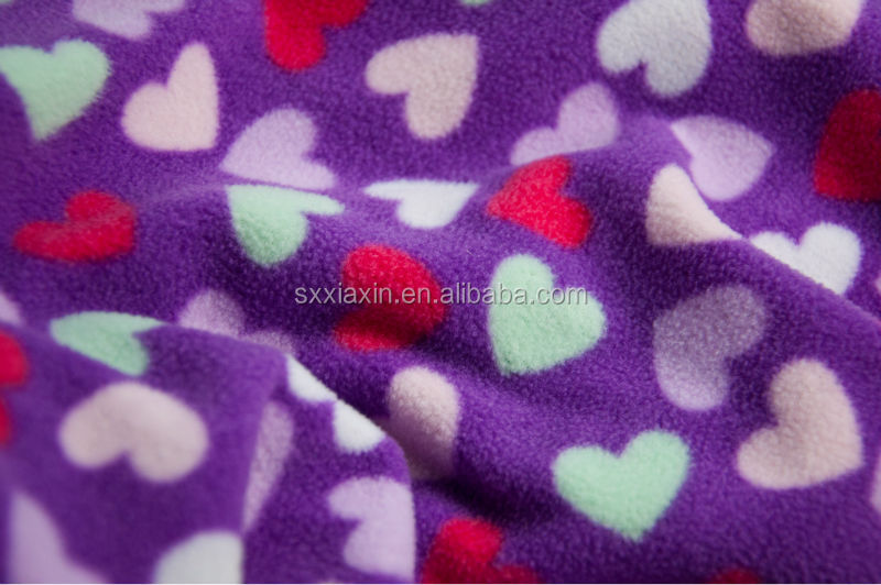 New Products For Soft Touch Camouflage Printed Polar Fleece Bonded Military Uniform Fabric
