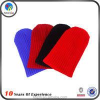 Fashion winter hat for young girls