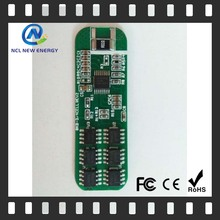 28.8v 9s pcm 6A printed circuit board 10A 4s lifepo4 balance bms