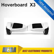 New arrival self balance scooter 2 wheels hoverboard UL2272