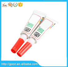 Factory Price Cyanoacrylate Self Clear Adhesive India Glue