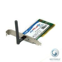 DWL-G520 AirPlus G High Speed 2.4GHz (802.11g) Wireless PCI Adapter