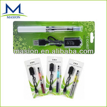 cheapest ego blister starter kit ego ce4 reusable electronic cigarette