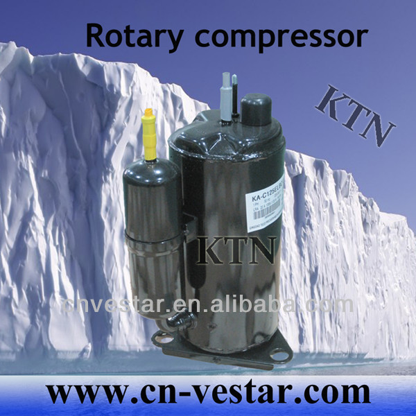 Hot sale compressor fujikoki from VESTAR