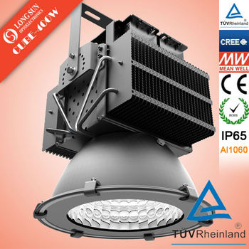 300W SMD high power led high bay light fixtures
