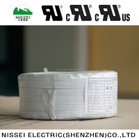 UL3296 HALOGEN FREE XLPE INSULATED ELECTRIC WIRE AND CABLE