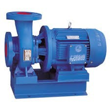 All kinds and size of pump