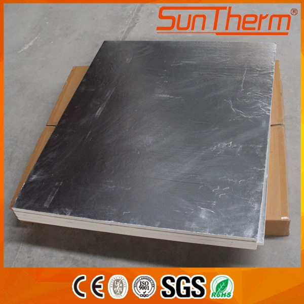 Ladle Furnace ceramic fiber board