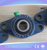 best selling bearing house fl204 fl205 insert bearing ucfl204 ucfl205 & pillow block bearing