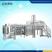 Industrial Preperative High Performance Liquid Chromatography