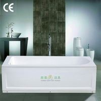 Wholesale factory supply hot tub /outdoor spa with CE certificate