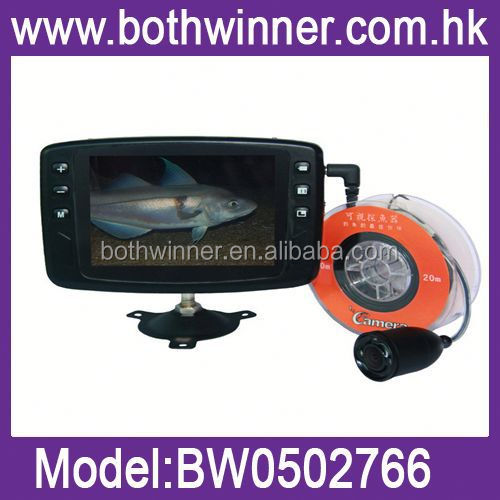 2014 Accurate Portable Fisherman Must Sonar Wireless Fish Finder H0T010