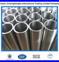China Manufacturer Welded Stainless Steel Tube Price on sale