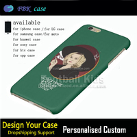High Quality PC Back for iPhone 6 6s Hard Protective Case