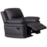 Single seater recliner sofa,recliner single sofa,single recliner sofa