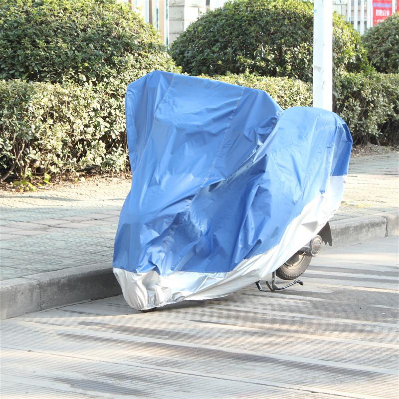 useful pvc coated motorcycle cover/high top motor tent with manufacture price and free sample