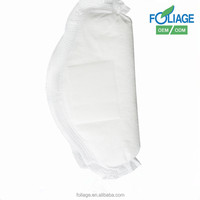 FOLIAGE Disposable Nursing Pads Absorbent Breast