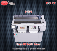 Yaselan digital textile printer and CE Certifications,reasonable price