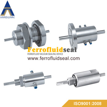 vacuum seal feedthrough for furnace,vaccum seal feedthrough