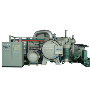 high vacuum dewaxing and sintering furnace