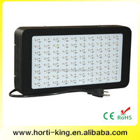 Panel LED Plant Grow Light For Hydroponic Garden Greenhouse