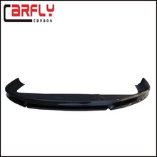 VR/S style carbon fiber Body Kit front lip For 2013-UP Porsche Carrera 911 991