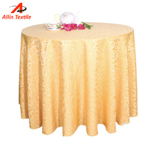 Widely used hotel tablecloth of high quality
